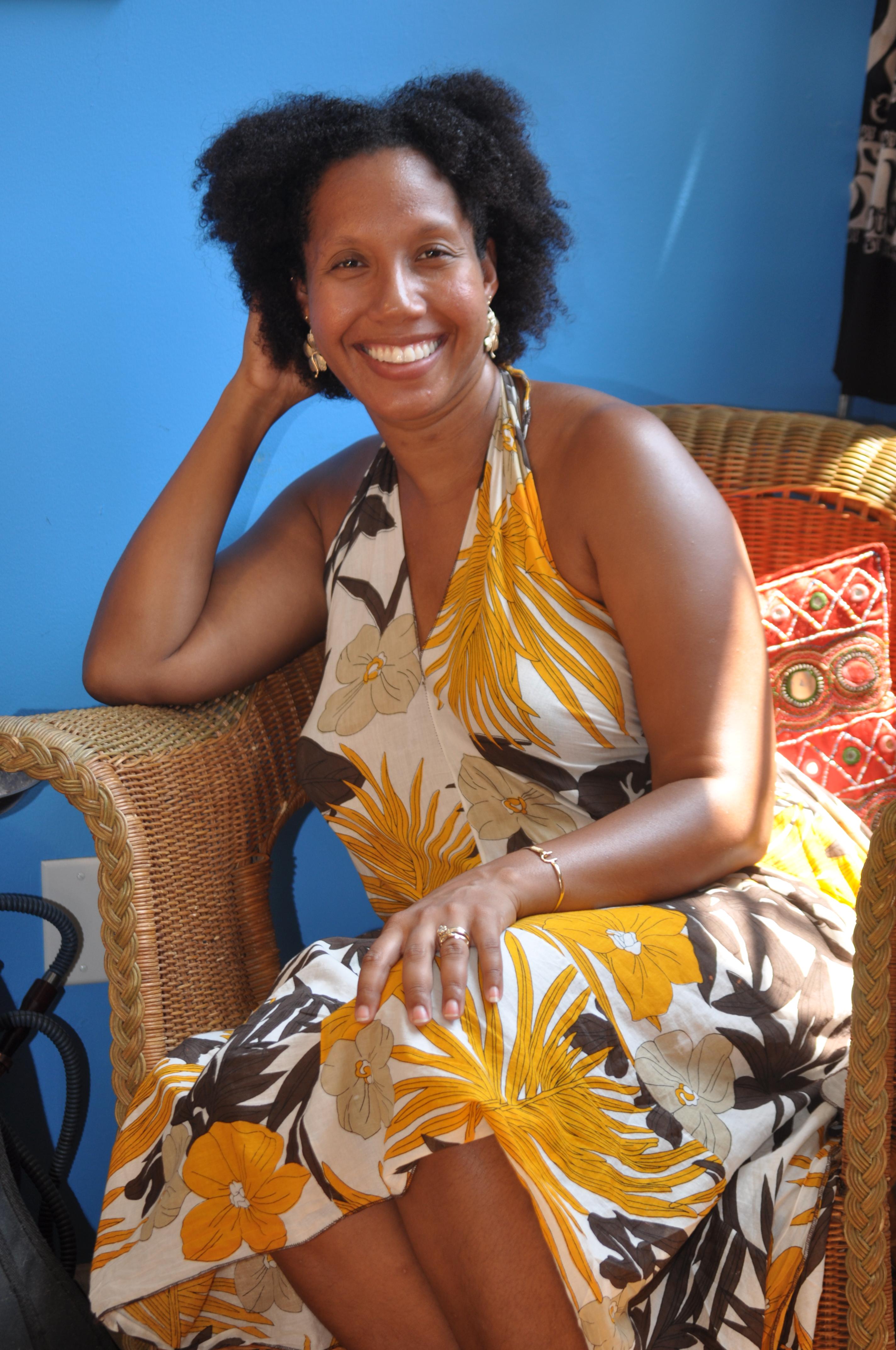 Tiphanie Yanique