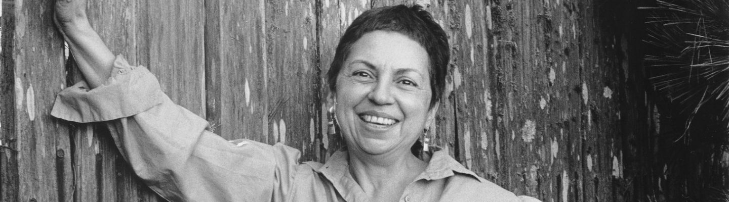 essay on anzaldua Anzaldua is a lot more in tune with her roots from her early development she did not share rodriguez's longing to separate from her family, to separate from her ethnicity and to separate from her background.