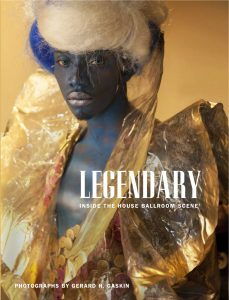 Gaskin_LegendaryBookCover